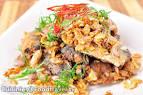 ปลากระป๋องทอดกระเทียมพริกไทย (เมนูปลากระป๋อง) - FoodTravel.tv สูตร ...