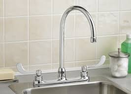 kitchen inexpensive commercial faucets for kitchen faucet idea