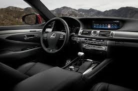 2007 lexus ls 460 interior 39 lexus ls