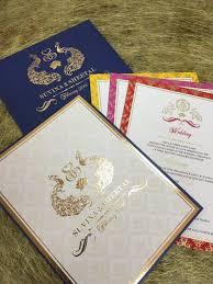 on the list choosing your indian wedding invitations shaadi bazaar