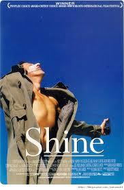 Shine. El Resplandor De Un Genio