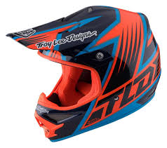 troy lee designs motocross helmet troy lee designs 2017 air vengeance navy helmet mxstore picks