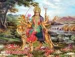 Wallpapers Backgrounds - Maa Durga Wallpapers Navratri