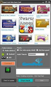 GameTwist Slots Hack Tool Unlimited Twists for all games   tool   Pinterest   Tools  All games and Twists Pinterest
