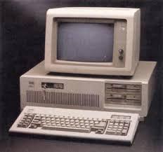 La Historia de la computadora de la  1ra a ultima Generacion