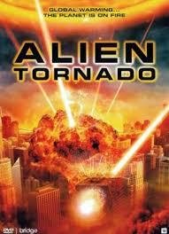 Alien Tornado (TV)