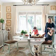 Best Dining Rooms Images On Pinterest Beautiful Homes - Family dining room