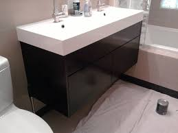 Hanging Bathroom Vanities by Hanging Vanity Peeinn Com