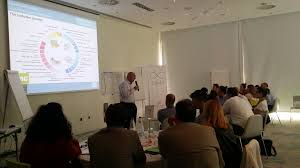 Trainings  amp  Events     all about   Loyalty by Optimal HR Group All About Loyalty Loyalty quot  Master Class Workshop with Chris Daffy