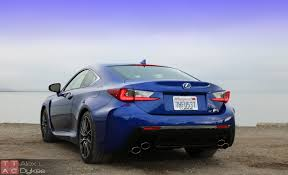 lexus rcf sales numbers 2015 lexus rc f interior 008 the truth about cars