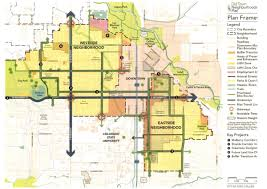 Colorado State University Map by Proposed Right Sizing For Shields And Mulberry Urban Fort Collins