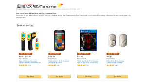 thanksgiving day sale amazon starts black friday sale today lasts 50 days geek com