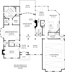 featured house plan pbh 5989 professional builder house plans