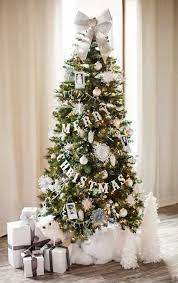 Christmas Home Decorations Pictures 25 Creative And Beautiful Christmas Tree Decorating Ideas