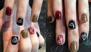 nail art awesome nails salon near me photo ideaseapest nail