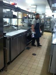 Commercial Kitchen Flooring Options by Commercial Kitchen Floor Cleaning 2 Image