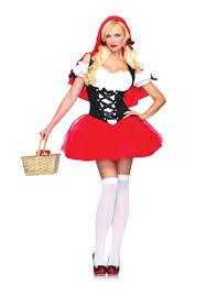 women u0027s red riding hood costume costumes