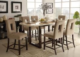 Modern Counter Height Table Modern Counter Height Dining Tables - Counter height kitchen table