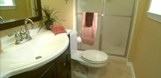 Budget Bathroom Ideas How To Remodel A Small Bathroom On A Budget Today U0027s Homeowner