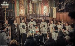 new liturgical movement requiem for louis xvi in paris