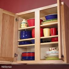 kitchen storage ideas the family handyman