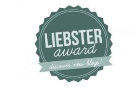 Blonde Ambition: My Liebster Award