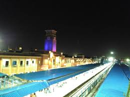 Jodhpur Junction railway station