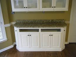 Kitchen No Backsplash Granite Countertop Kitchen Countertops And Cabinet Combinations