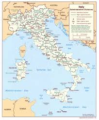 Italy Region Map by Regions Of Italy U2013 Italian Wedding Guide