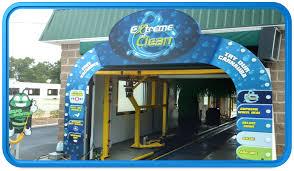 Self Service Car Wash And Vacuum Near Me Green Clean Auto Wash Car Wash Automatic Car Wash Self Serve