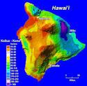 Big Island Hawaii Weather