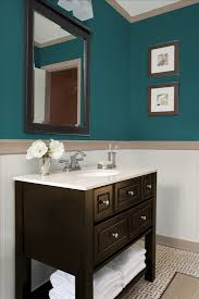Beach Bathroom Decor Ideas Colors Best 25 Teal Bathroom Paint Ideas On Pinterest Diy Teal