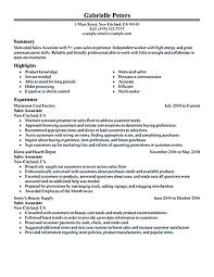 Retail Sales Resume Examples Sample Customer Service Management Objective To Put On A Resume For Sales
