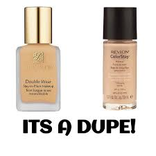 these are both fantastic foundations but you guys know me if i can find an affordable alternative that can truly hold it 39 s weight i 39 m sold