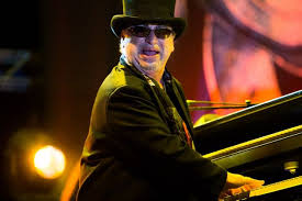 Toto's David Paich remembers