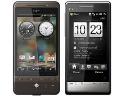HTC Desire Mobile Phone