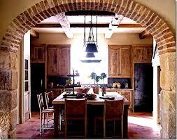 House Beautiful Kitchen Design 79 Best Tuscan Kitchens Images On Pinterest Tuscan Kitchens