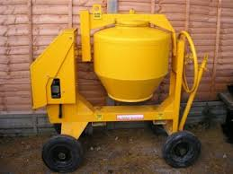 Concrete Mixer Hire - Five Things You Need to Know