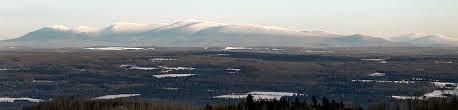 Mont Mégantic