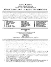 Sample Resume For Customer Service Representative Telecommunications by Surprising Design Ideas Telecommunications Resume 8 Professional