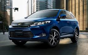 lexus harrier new model comparison toyota harrier 2016 premium hybrid vs lexus nx