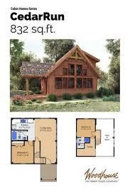 Log Cabin With Loft Floor Plans Pan Abode Cedar Homes Custom Cedar Homes And Cabin Kits Designed