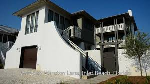 inlet beach florida 4br vacation rental home 58 north winston