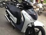 Honda - <b>Sh 150i xe nhập</b> ý 2012, số máy 1104, trắng xì-po ( sport <b>...</b>