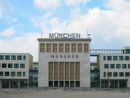 Munich-Riem Airport