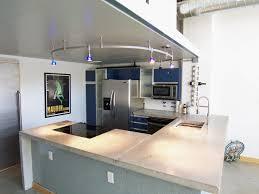 concrete kitchen countertops pictures u0026 ideas from hgtv hgtv