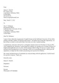 What Is A Cover Letter For  cover letter sample cover letters for