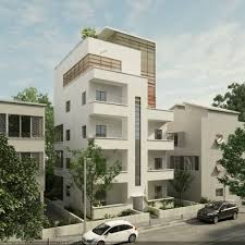 habima and rothschild 185 sqm 80 sqm garden apartment i