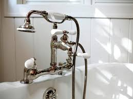 Fix Leaking Bathtub Faucet Double Handle by Bath U0026 Shower How To Install Bathroom Faucet Faucets Lowes