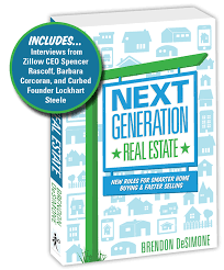 next generation real estate book by brendon desimone